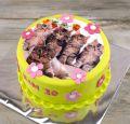 Torta Torta s mačkami