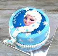 Torta Torta Frozen