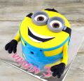 Torta Torta Mimon