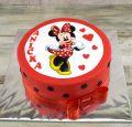 Torta Torta Minnie