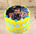 Torta Torta Toy Story