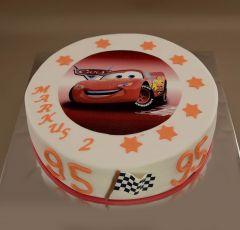 Torta McQueen
