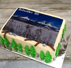 Torta Tatry