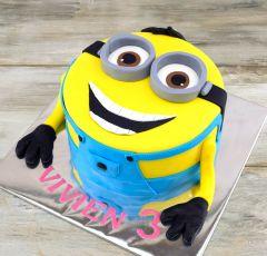 Torta Mimon