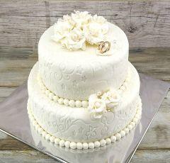 Svadbobná torta