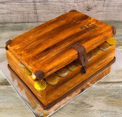 Torta Truhlica