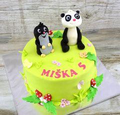 Torta Krtek