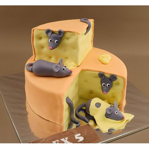 Najnovšie torty » Torta PAw Patrol jedlý obrázok