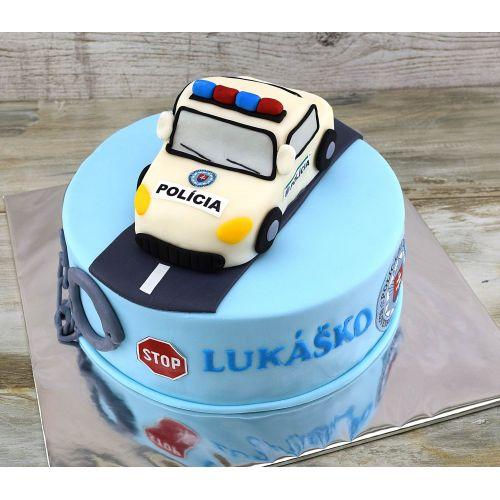 Najnovšie torty » Torta Detská torta